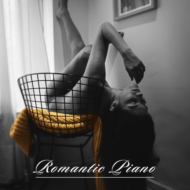Romantic Piano – Jazz 2019, Instrumental Jazz Music Ambient
