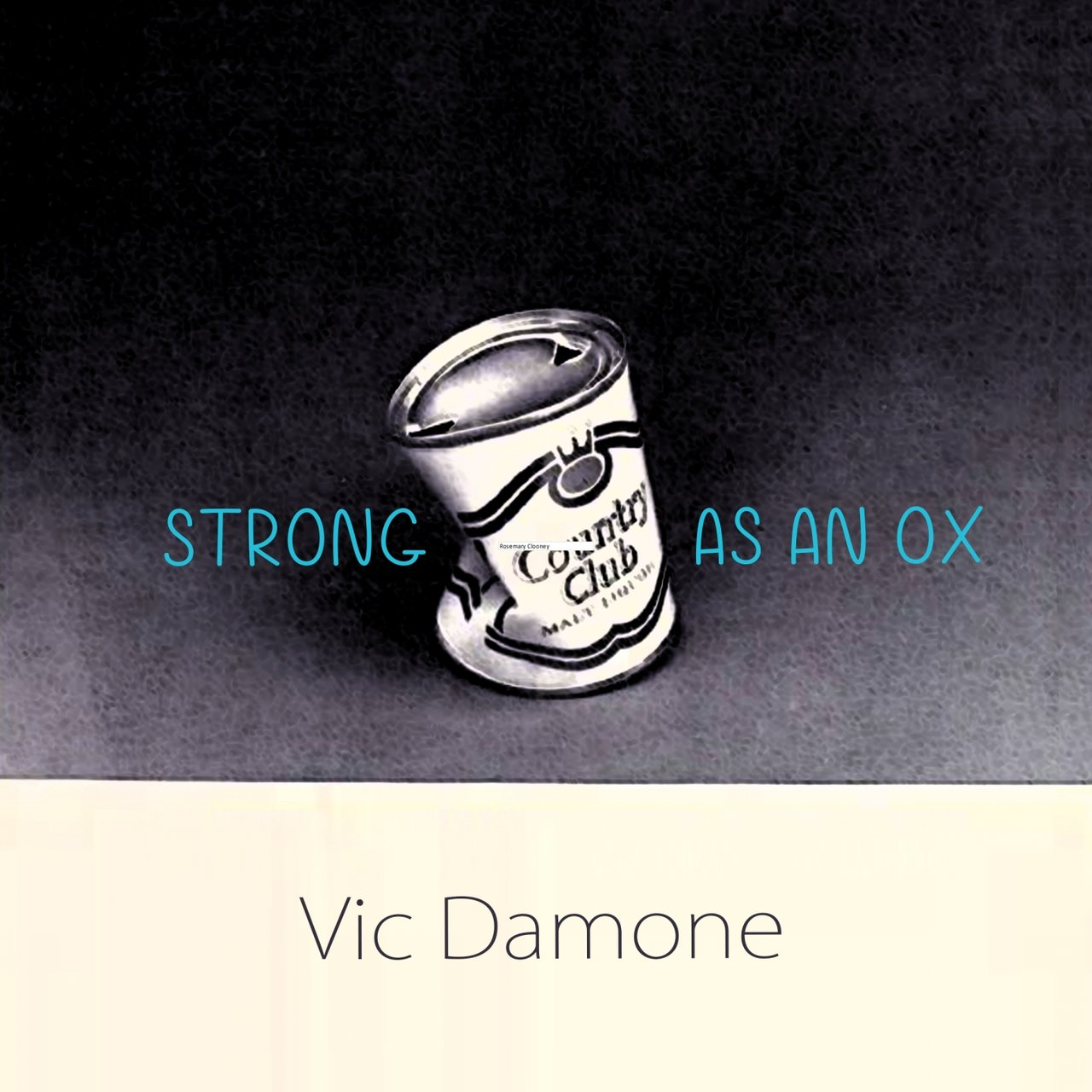 Strong As An Ox