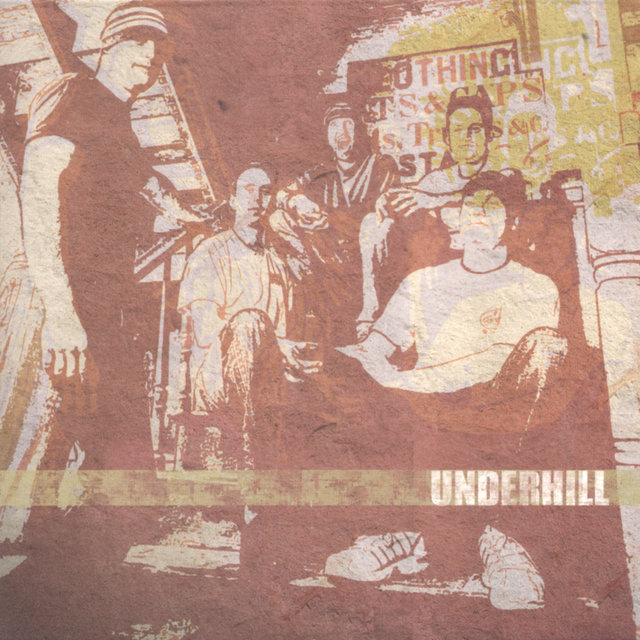 Underhill [self-titled]