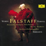 Verdi: Falstaff / Act 1 -
