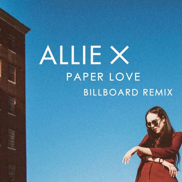Paper Love (Billboard Remix)