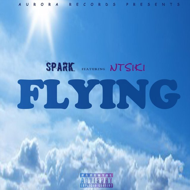Flying (feat. Ntsiki)