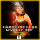 Move Your Body Feat. Leo Frappier (James Torres and Leo Frappier Dark Beatz Radio Mix)