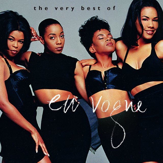 The Very Best Of En Vogue (Digital)
