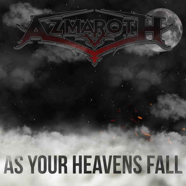 As Your Heavens Fall
