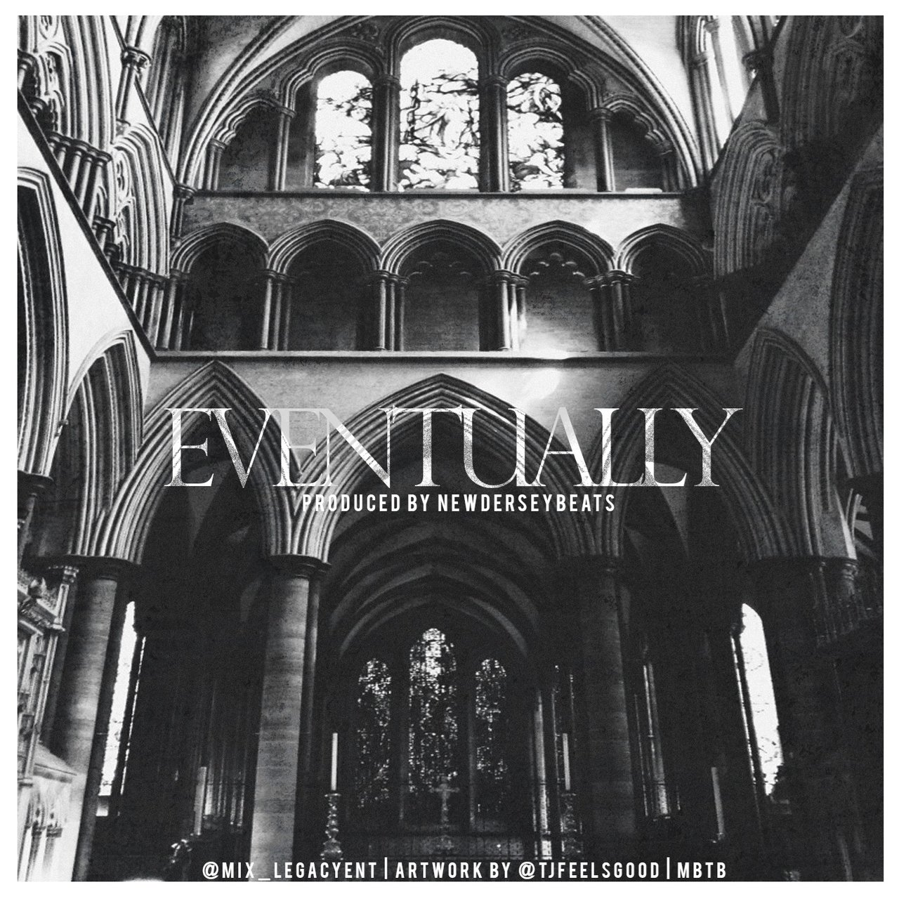 Eventually (prod. by NewDerseyBeats)