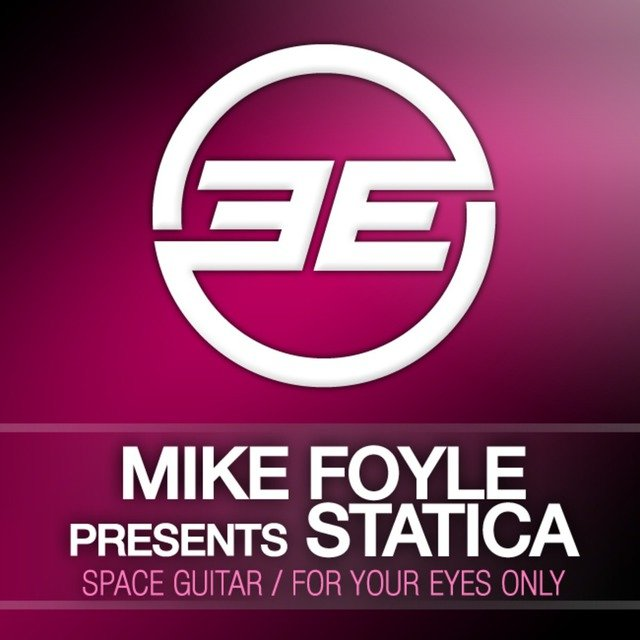 For Your Eyes Only / Space Guitar