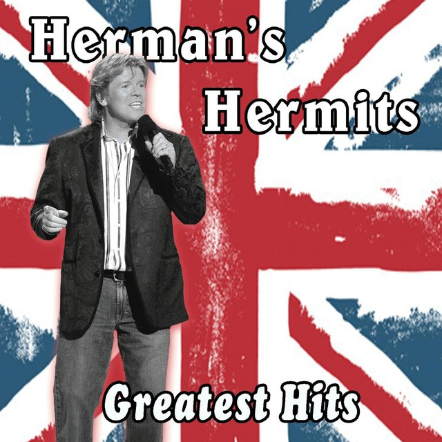 Herman's Hermits Greatest Hits (Re-Record)