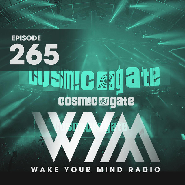 Wake Your Mind Radio 265