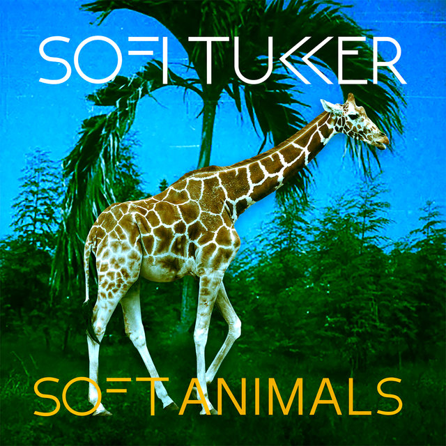 Soft Animals EP