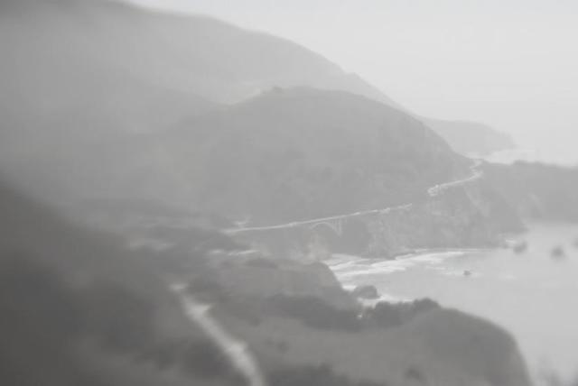Highway 1 (Big Sur - Chapter V)
