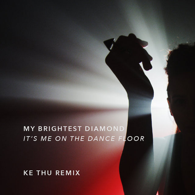 It's Me on the Dance Floor (Ke Thu Remix)