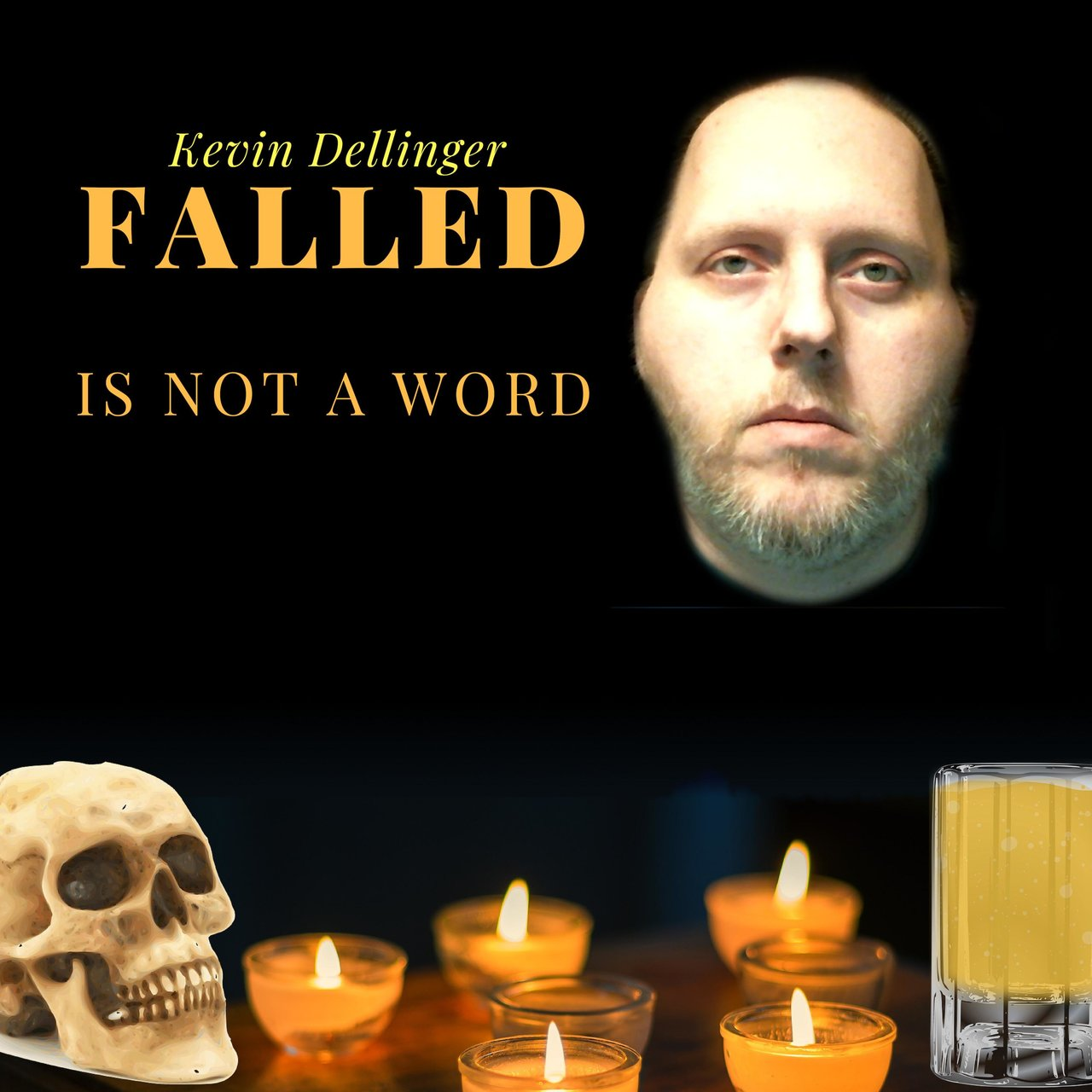 Falled Is Not a Word