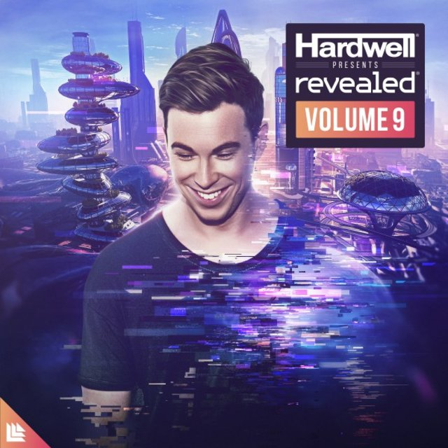 Hardwell Presents Revealed, Vol. 9