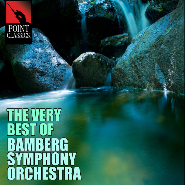 The Very Best of Bamberg Symphony Orchestra