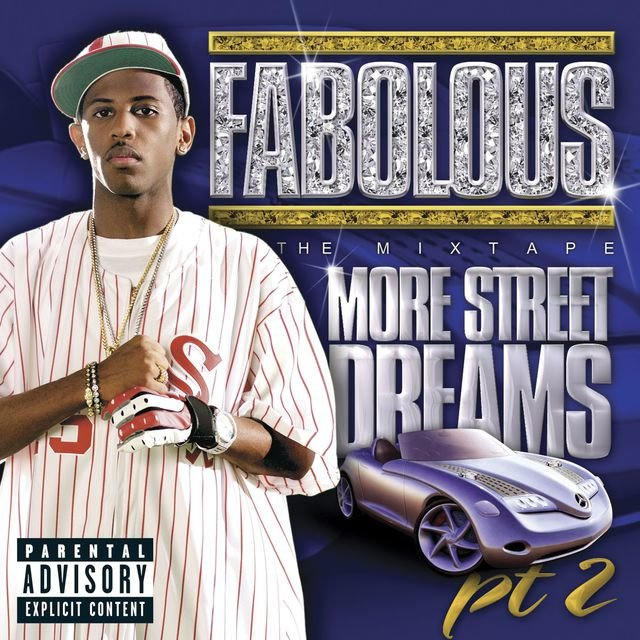 More Street Dreams Pt. 2 The Mixtape