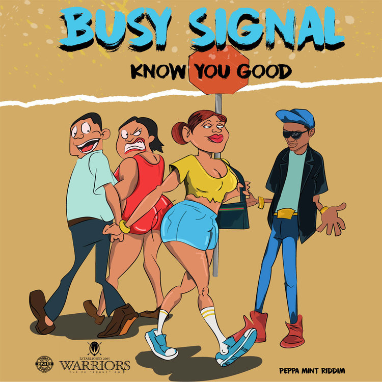 Buy Stay So by Busy Signal on TIDAL