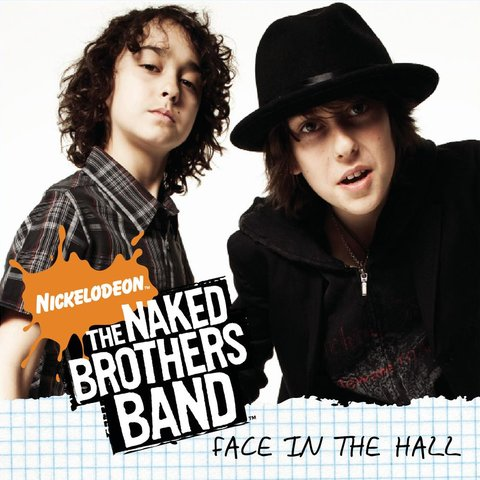 Think, that are the naked brothers band a real basnd fantasy