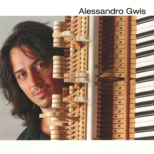 Alessandro Gwis