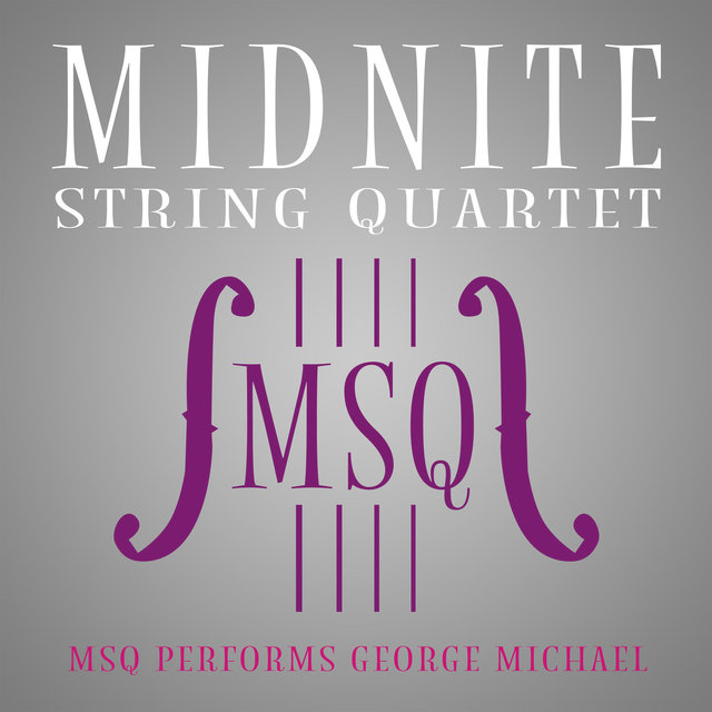 MSQ Performs George Michael