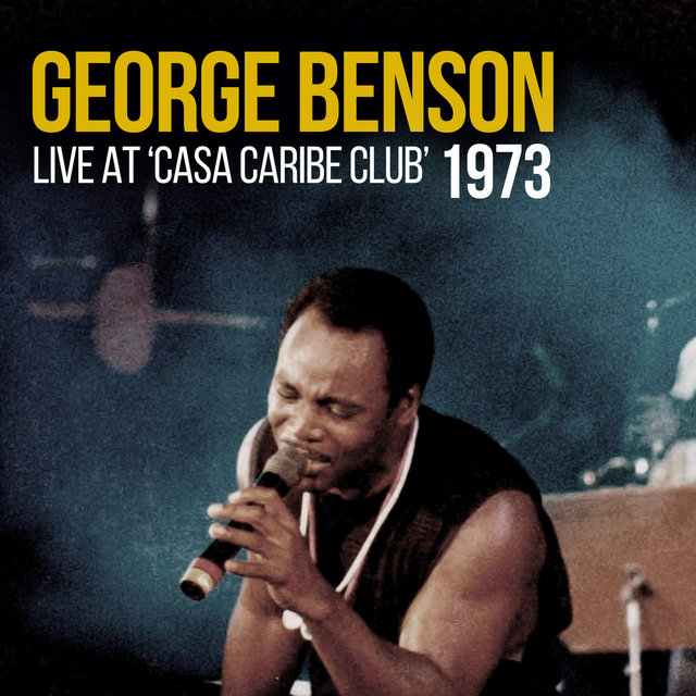 Live at Casa Caribe Club 1973 (Live)