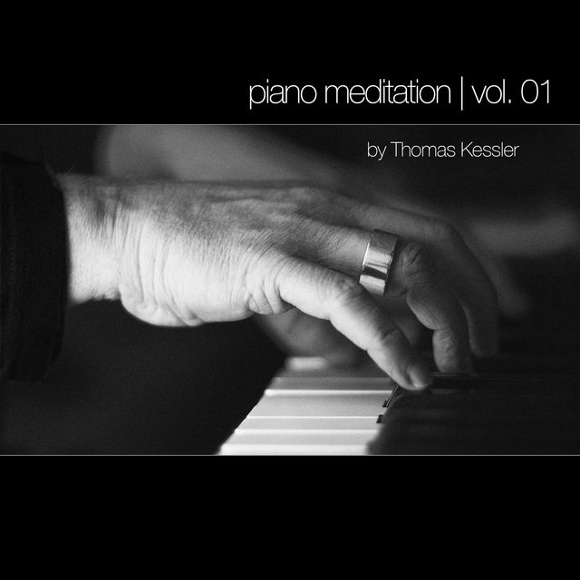 Piano Meditation, Vol. 01