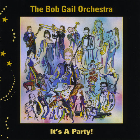 The Bob Gail Orchestra