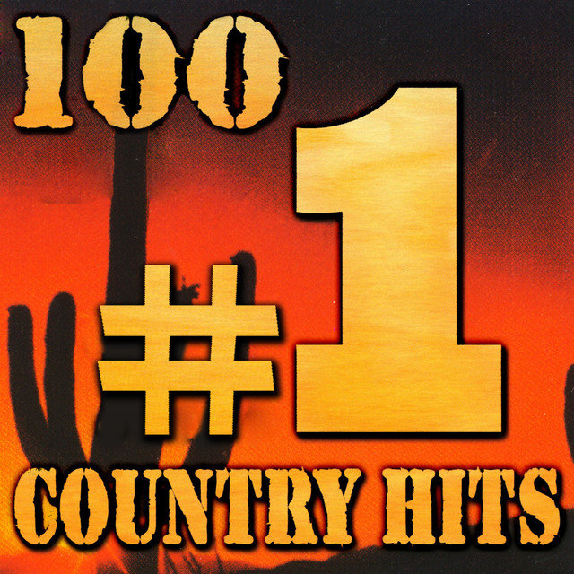 100 #1 Country Hits