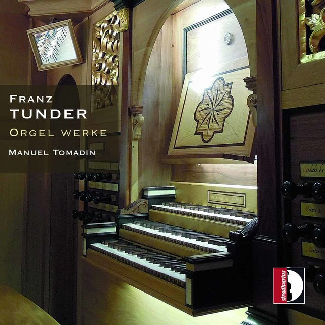 Tunder: Works for Organ
