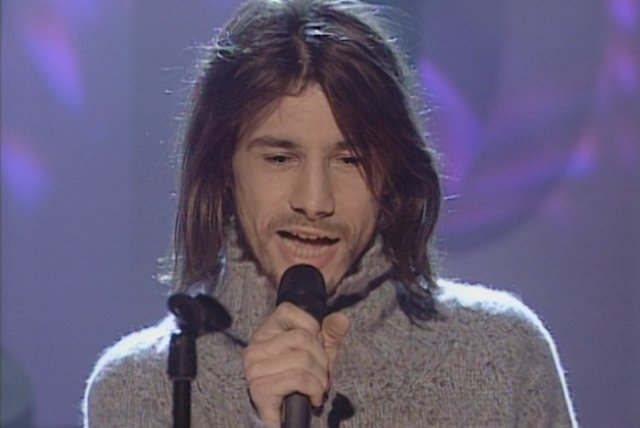 King for a Day (Top Of The Pops 1999)