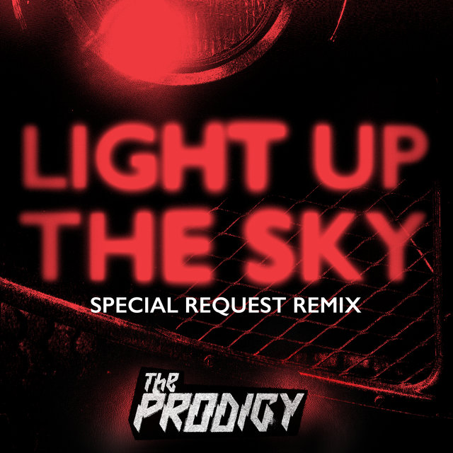 Light Up the Sky (Special Request Remix)