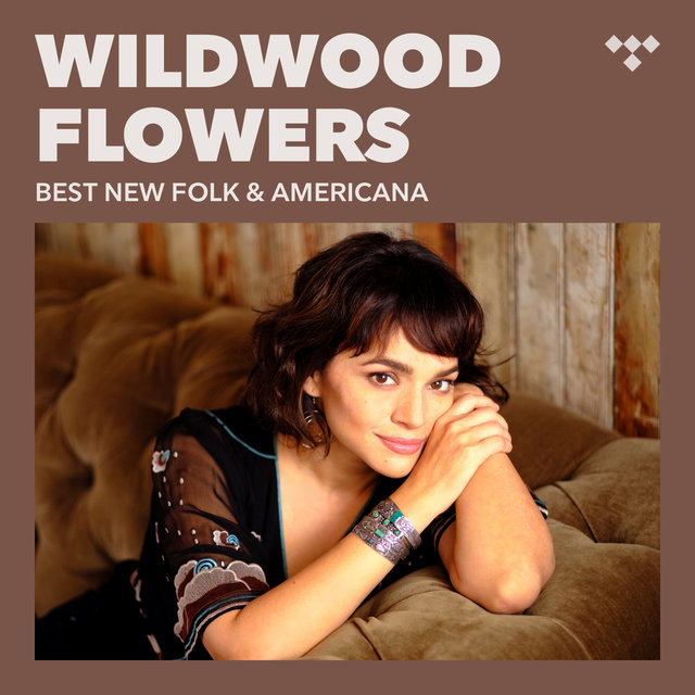 Wildwood Flowers: Best New Folk & Americana