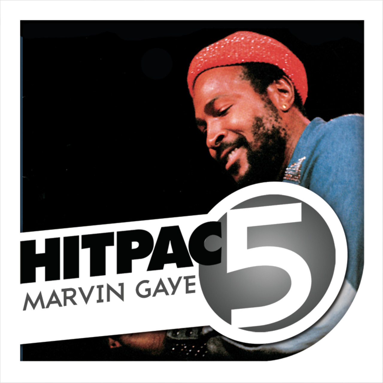 Marvin Gaye Hit Pac - 5 Series