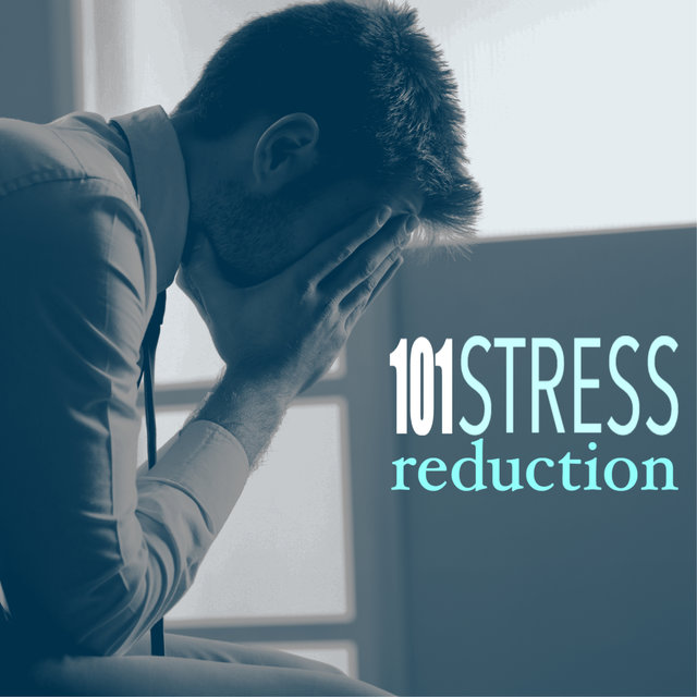 Stress Reduction 101 - Reach Zen & Inner Peace, Music for Balancing Mind, Body and Spirit