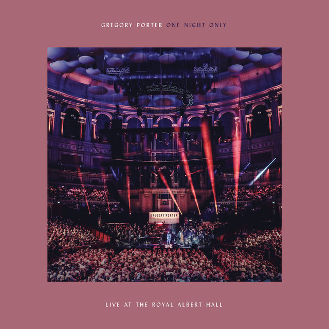 One Night Only (Live At The Royal Albert Hall / 02 April 2018)