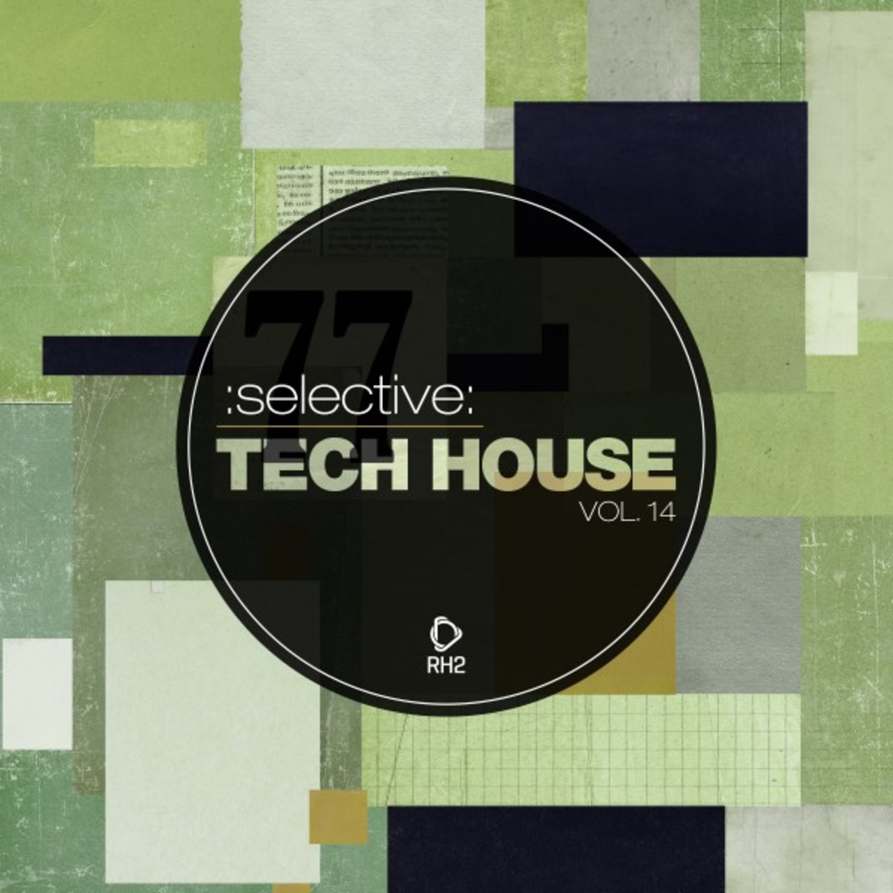 Selective: Tech House, Vol. 14