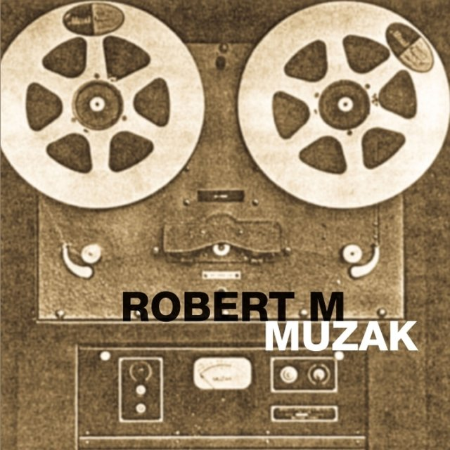 Robert M on TIDAL