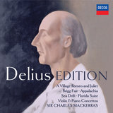 In A Summer Garden - Delius: In a Summer Garden