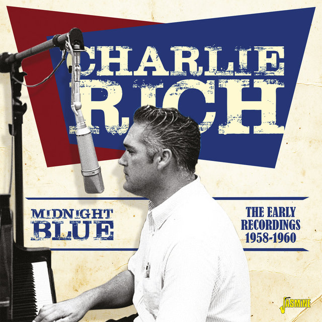 Midnight Blue: The Early Recordings (1958 - 1960)