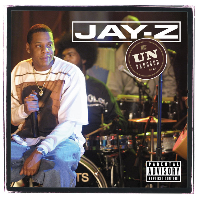 Tidal listen to jay z mtv unplugged on tidal jay z mtv unplugged malvernweather Image collections
