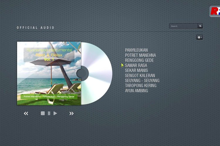Various Artists - Sundanese Instrumental Rest & Relax Vol.1 (Full Album Stream)