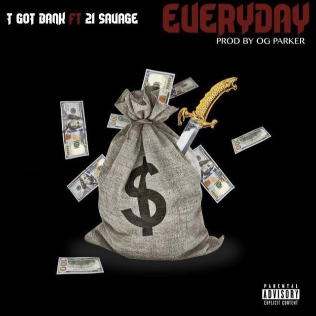 Everyday (feat. 21 Savage)