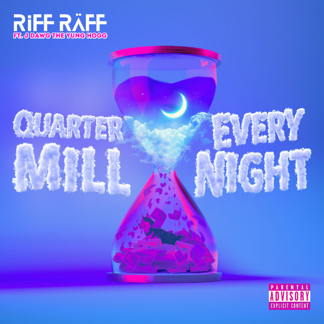 JODY HiGHROLLER QUARTER MiLL EVERY NIGHT