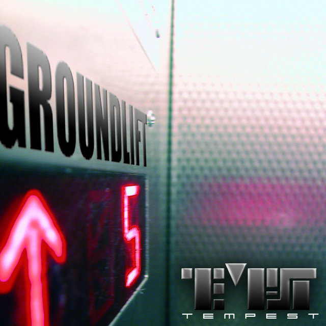 Groundlift EP