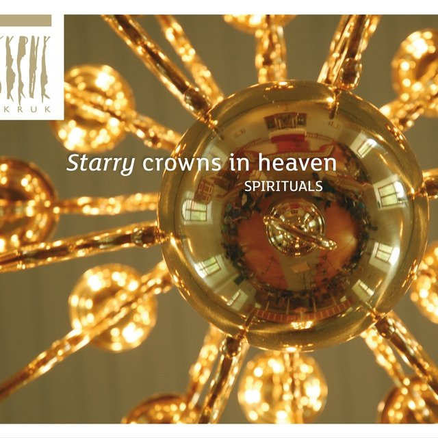 Starry Crowns In Heaven