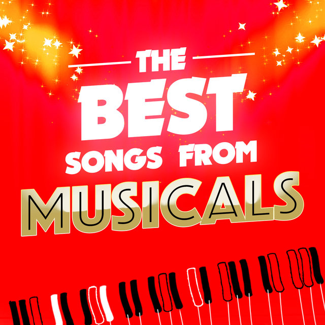 The Best Songs from Musicals