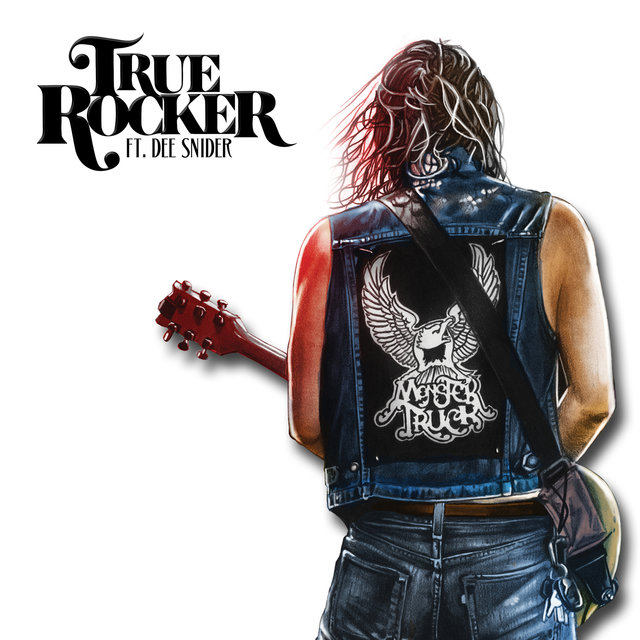 True Rocker (feat. Dee Snider)