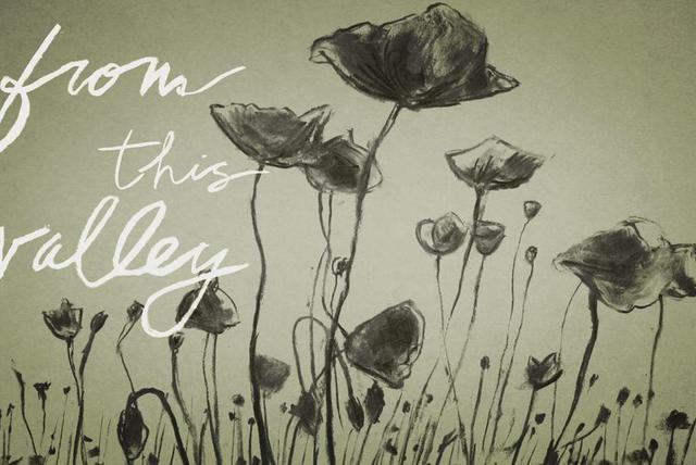 From This Valley (Lyric Video)