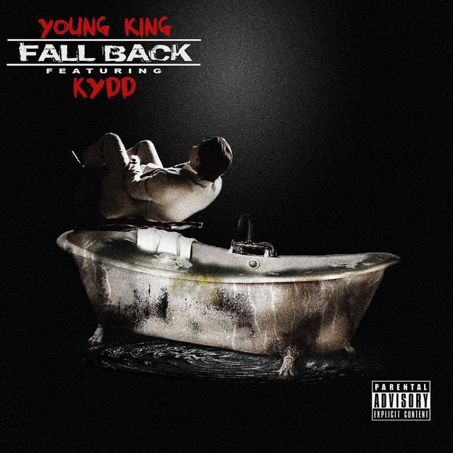 Fall Back (feat. Kydd)