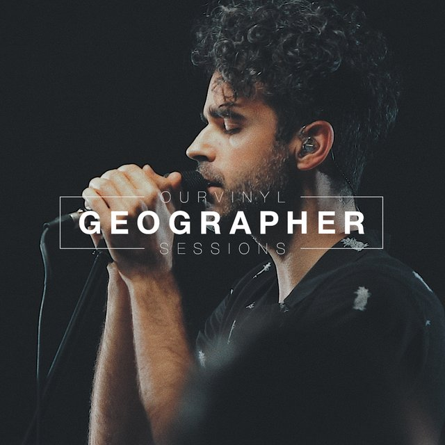 Geographer | OurVinyl Sessions
